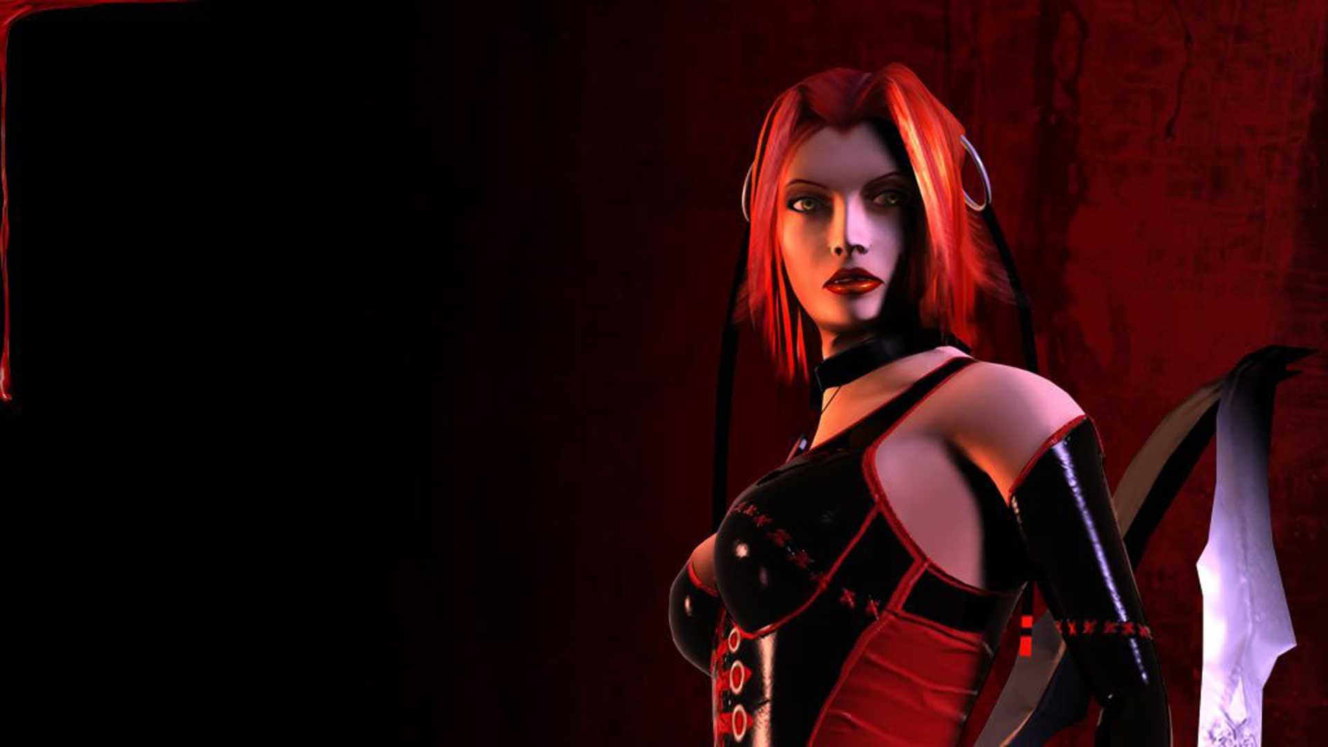 Tgdb Browse Game Bloodrayne 2