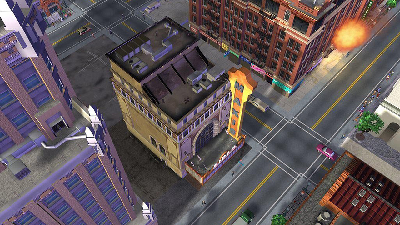TGDB - Browse - Game - SimCity 3000