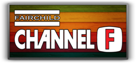 Fairchild Channel F