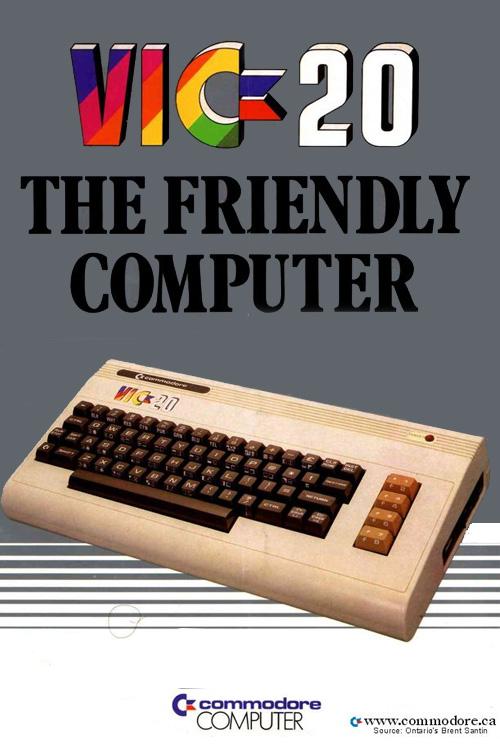 Commodore VIC-20