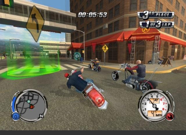full throttle game download