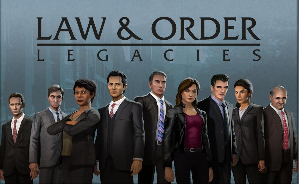 tgdb browse game law order legacies