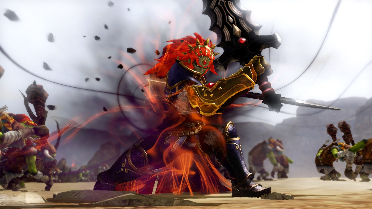 TGDB - Browse - Game - Hyrule Warriors