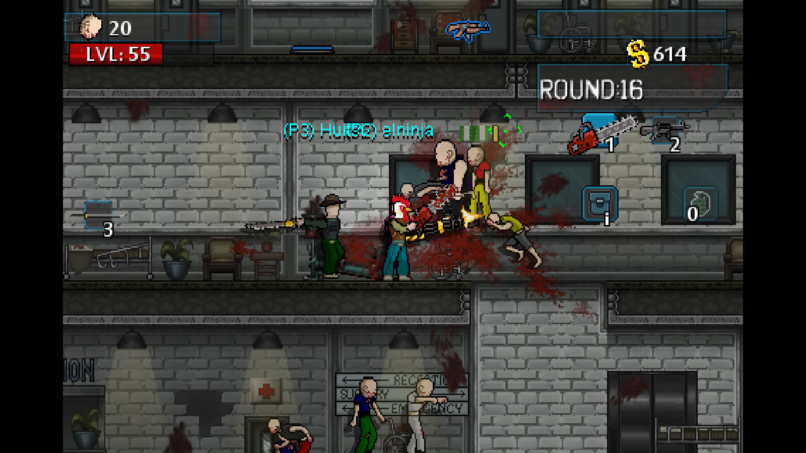 Tgdb Browse Game Zombie Kill Of The Week Reborn
