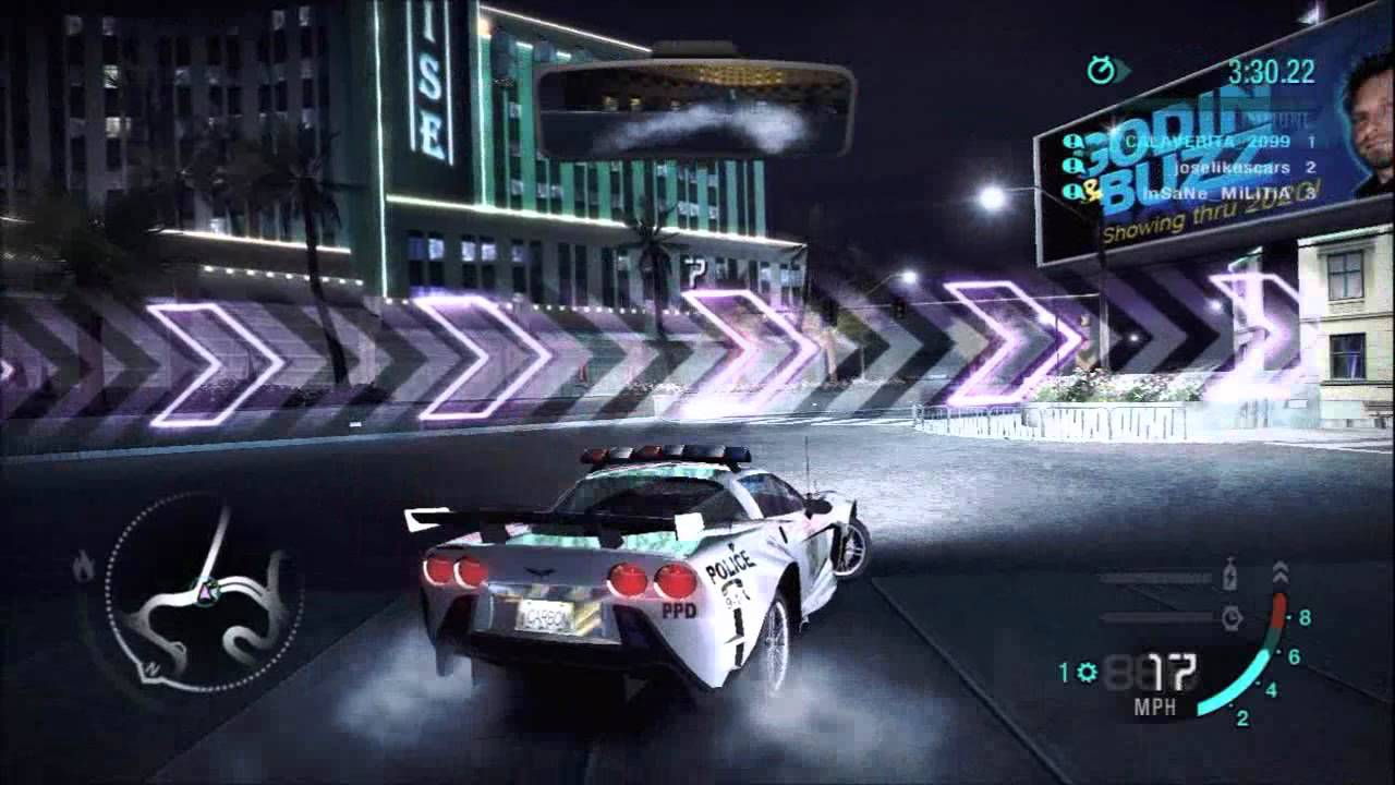 Tgdb Browse Game Need For Speed Carbon