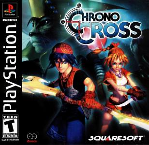 Chrono Cross/PS1