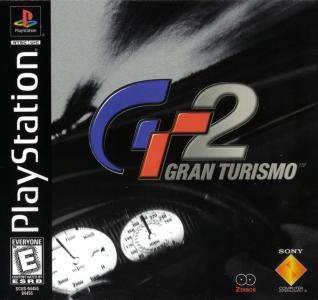 Gran Turismo 2/PS1