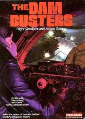 The Dam Busters/Colecovision