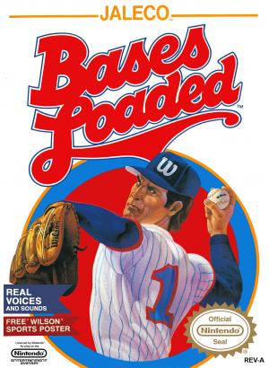 Bases Loaded/NES