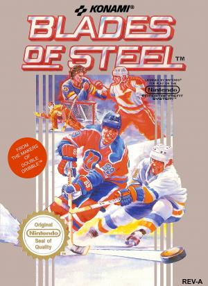Blades Of Steel/NES