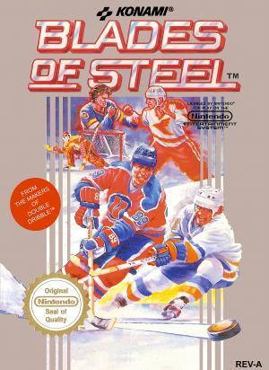 Blades Of Steel/NES