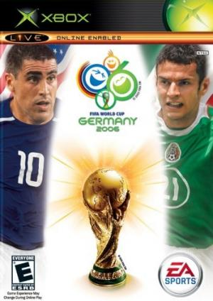 2002 FIFA World Cup/XBOX