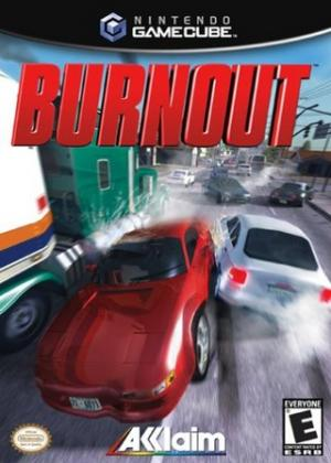 Burnout/GameCube