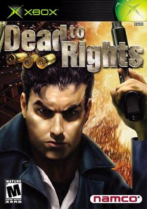 Dead To Rights/Xbox