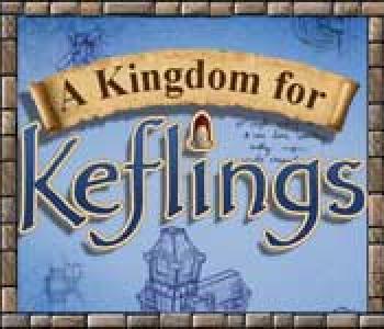 A Kingdom For Keflings Platform PC