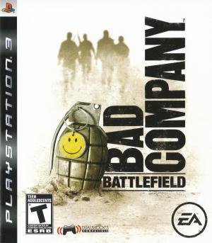 Battlefield Bad Company/PS3