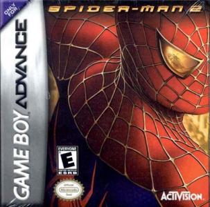 Spider-Man 2/GBA