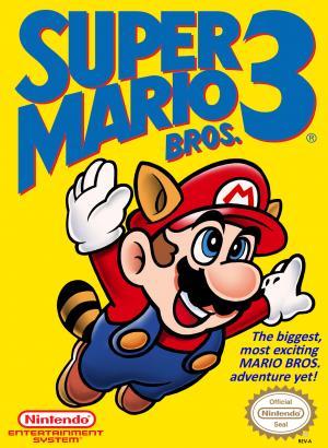 Super Mario Bros. 3/NES