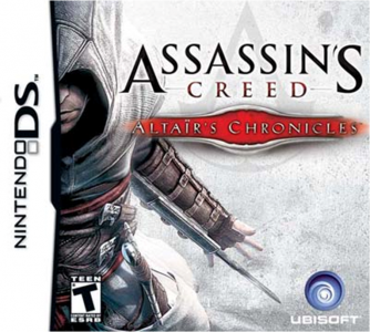 Assassin's Creed Altair's Chronicles/DS