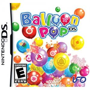 Balloon Pop/DS