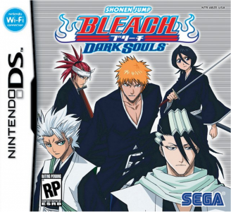 Bleach Dark Souls/DS