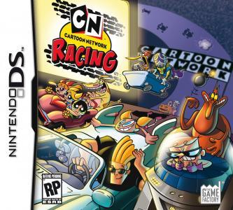 Cartoon Network Racing/DS