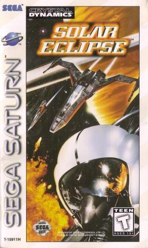 Solar Eclipse /Sega Saturn