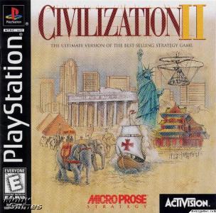 Civilization II/PS1