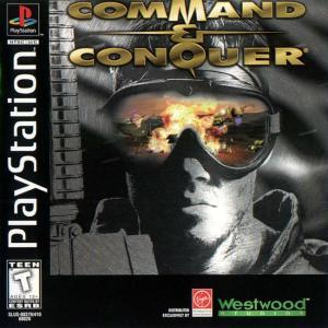 Command & Conquer/PS1