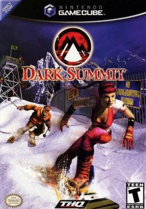 Dark Summit/Gamecube
