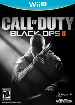 Call Of Duty Black Ops 2/Wii U