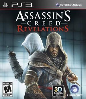 Assassin's Creed Revelations/PS3