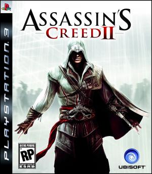 Assassin's Creed II/PS3