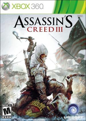Assassin's Creed III/Xbox 360