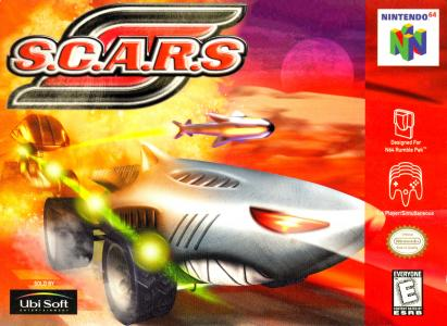 S.C.A.R.S (Scars) / N64