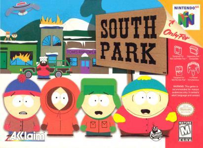 South Park/N64