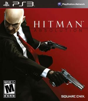 Hitman Absolution/PS3