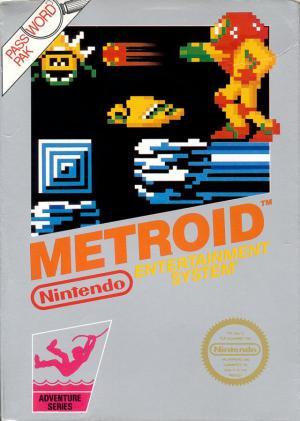 Metroid/NES