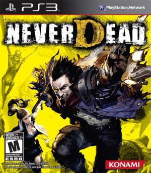 Neverdead/PS3