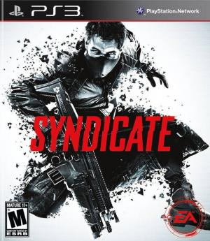 Syndicate/PS3