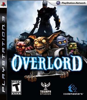 Overlord II /PS3