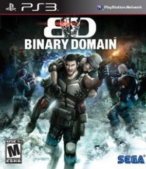 Binary Domain/PS3