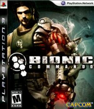 Bionic Commando/PS3