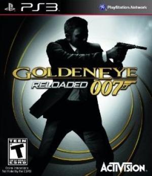 Goldeneye 007 Reloaded/PS3