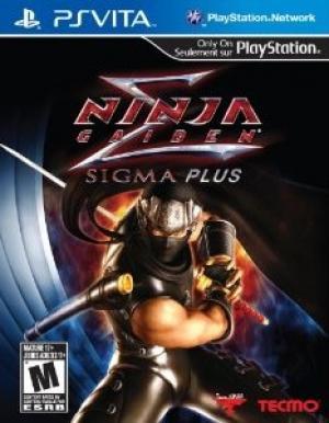 Ninja Gaiden Sigma Plus/PS Vita