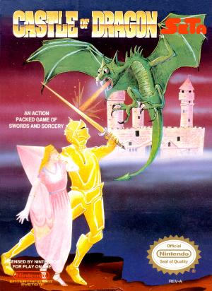 Castle of Dragon/NES