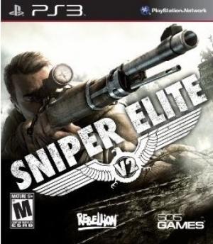 Sniper Elite V2/PS3