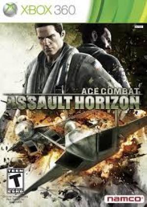 Ace Combat Assault Horizon/Xbox 360