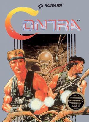 Contra/NES