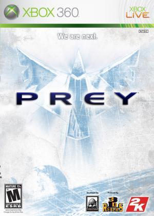 Prey/Xbox 360